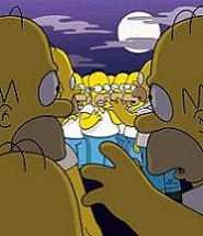 Cloned Homer (The Simpsons) (JPG)