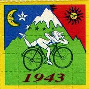 Bicycle Day 1943