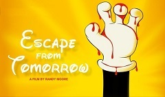 Escape from Tomorrow - A film by Randy Moore