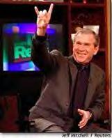 George W. Bush hailing Satan (JPG)