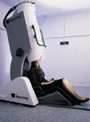Neuromag-122TM neuro-magnetometer